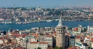 كم يبعد مطار صبيحة عن اسطنبول