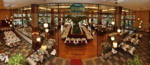 مطعم رجب اوسطا