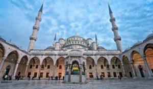 جامع سلطان احمد