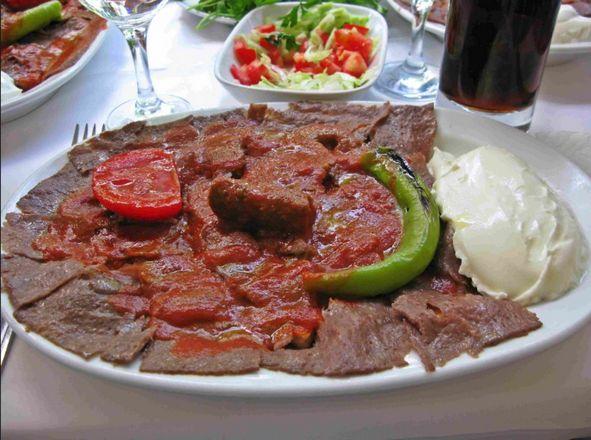مطعم مجبوس بورصه