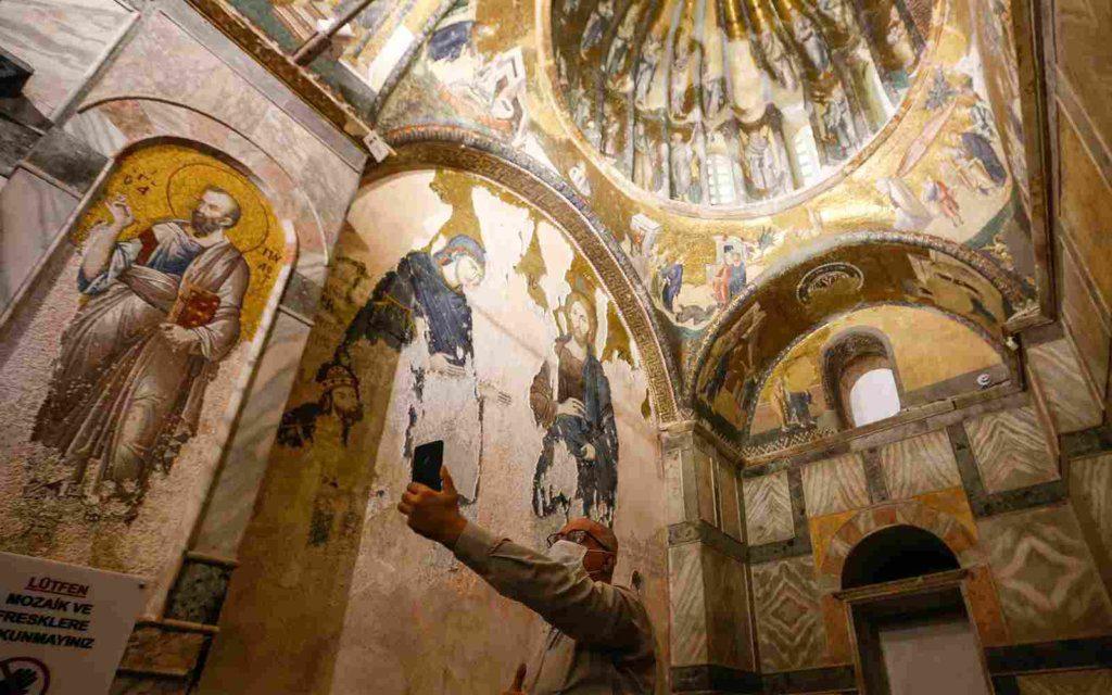 متحف تشورا اسطنبول