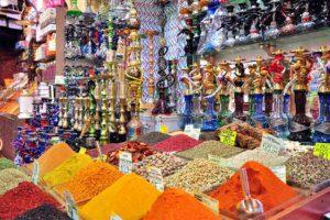 سوق الفاتح اسطنبول