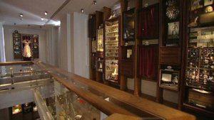 متحف البراءة اسطنبول