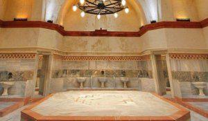 حمام غلطة سراي