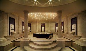 حمام تشمبرليتاش