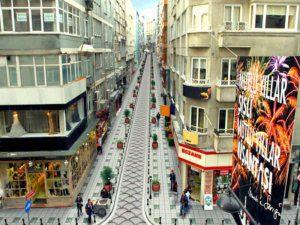 افضل فنادق في شارع عثمان بيه اسطنبول