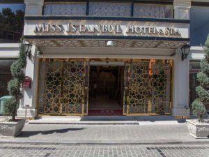 فندق ميس اسطنبول