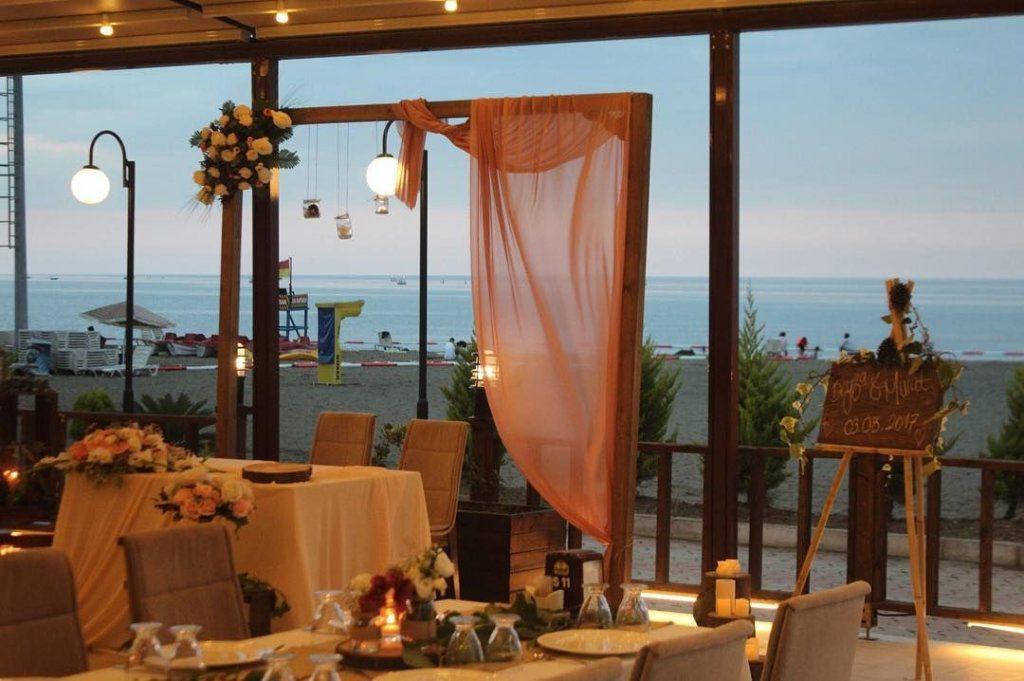 مطعم مرجان