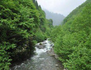 جبال طرابزون