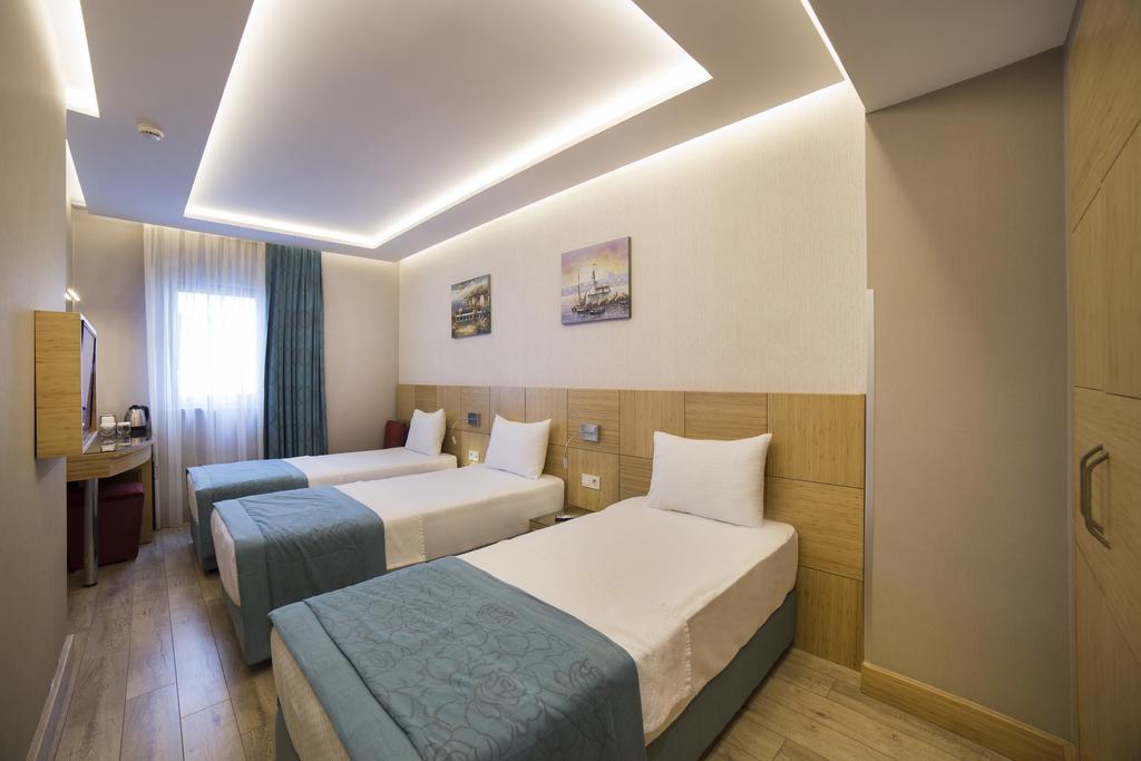 فنادق اكسراي اسطنبول
