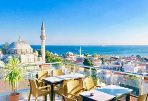 فنادق شهر العسل في اسطنبول