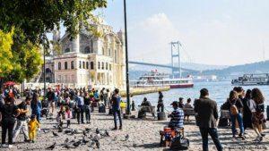 اين تقع اسطنبول