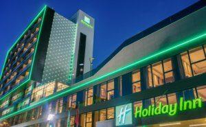 فندق هوليدي ان انطاليا