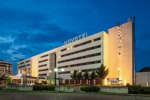 فندق نوفيتل طرابزون