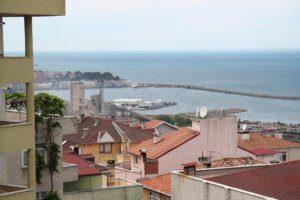 Güler Apartments Trabzon