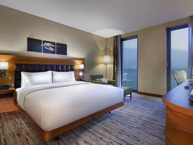 فنادق خمس نجوم طرابزون