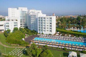 فندق سو انطاليا