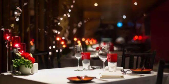 مطاعم انقرة