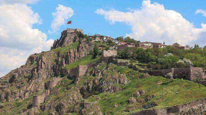 اماكن سياحية في انقرة