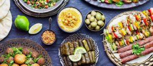 مطاعم عربية في انقرة
