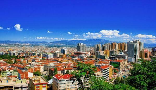اوقات العبارات من بورصة الى اسطنبول